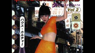 Frankie Bones - Global House Culture Vol. 2