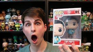 Pop Hunt and P.O. Box Run | A Mini Top Pops!