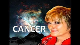 CANCER AUGUST Horoscope - 2017 Astrology / Your Eclipses This Month!