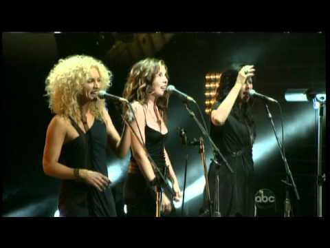 Keith Urban 'With A Little Help From My Friends'