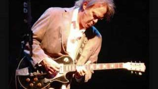 Neil Young- For The Turnstiles 2008