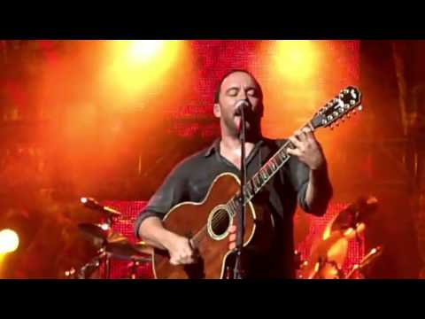 Dave Matthews Band - Sweet Up And Down