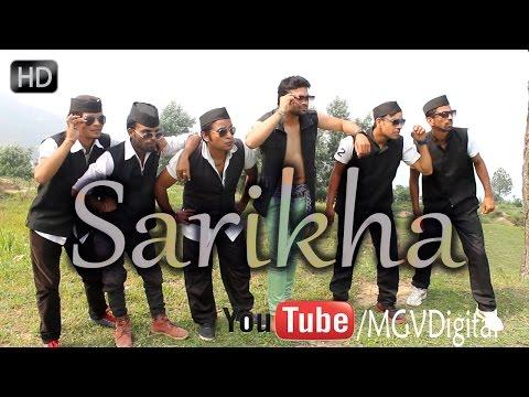 Sareekha (सरीखा)   Full Garhwali video song 2015  Dhoom Singh   Amit Sagar   Anand Silswal