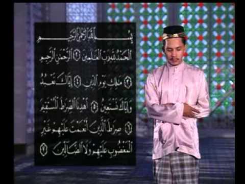 Video doa sholat magrib