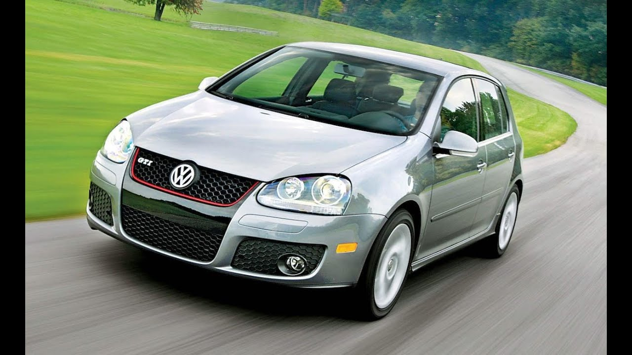 2009 volkswagen gti   2009 10best cars   car and driver   youtube