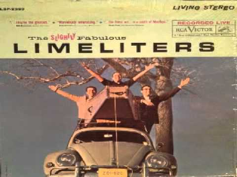Limeliters - Take My True Love By The Hand