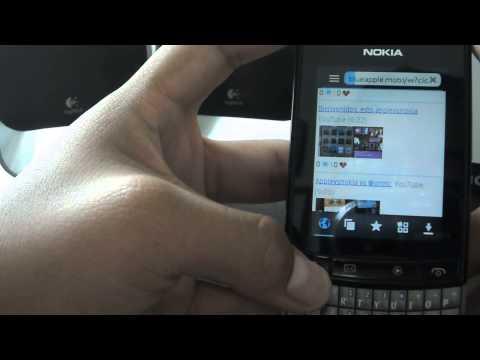 Descarga Vídeos de Youtube desde tu Nokia Asha
