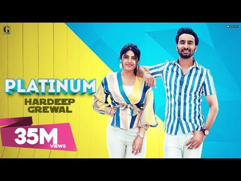 Download Lagu  Platinum : Hardeep Grewal, Gurlez Akhtar Full Song GK.Digital | Latest Punjabi Songs | Geet MP3 Mp3 Free