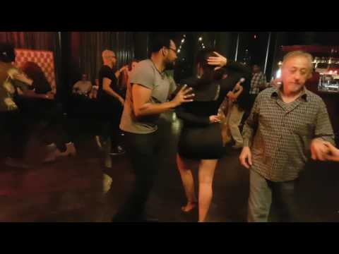 Salsa @ the Eiffel -