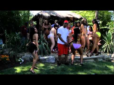 Papoose - Donk Jumping (Official Video)