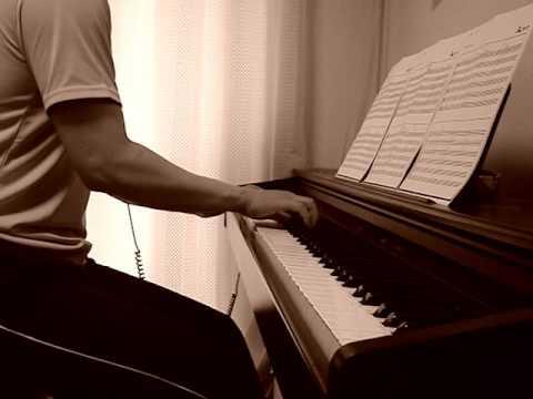 [piano] Ultraman ORB Opening theme / ORB no Inori (ORB's pray)