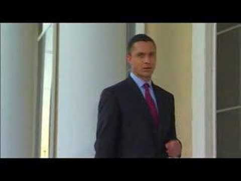 Bob Corker thinks we should stay the course; Harold Ford Jr. doesn't.