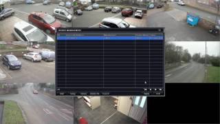 ADDING A IP CAMERA TO THE DVR