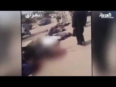 Iraq says over 300 tribe members killed by ISIS