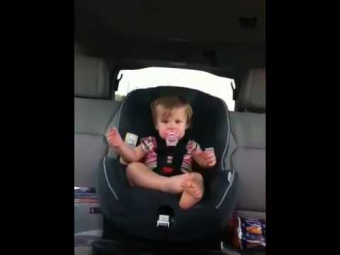 1 Year Old Dancing To Bon Jovi video