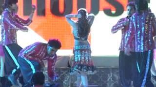Indian Bollywood by Shweta Sharma