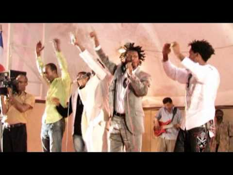 Oromo Live song at Addis Ababa University- Tokuma