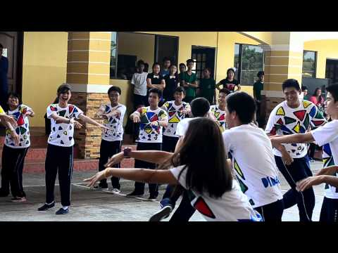 Nutrition Month 2013 Highlights video
