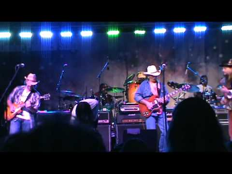Dickey Betts-High Falls-Live at San Diego County Fair-7/2/12