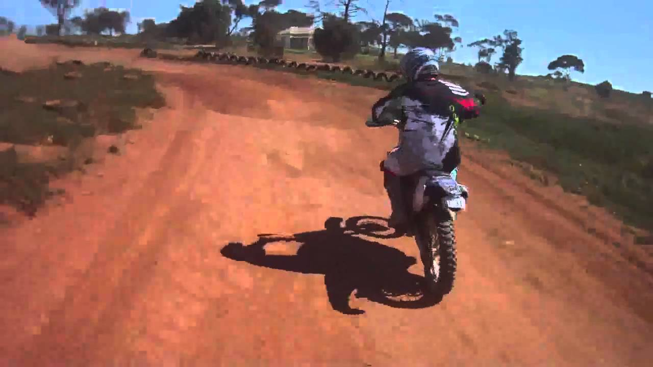 Motocross Bacchus Marsh Mx