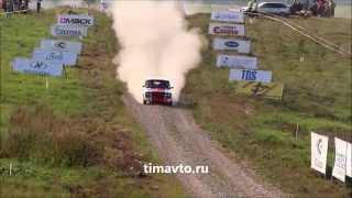 300 lakes rally 2014 VFTS CUP обзор