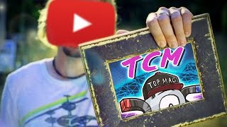 hey guys I'm back and it's definitely not a prank (killme) ((with TheCritMagnet))