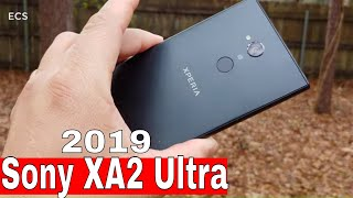 Sony XA2 Ultra 2019 Review | Should You Buy It ?? | Big Phone Small Prices !!