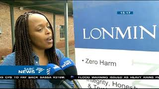 Lonmin opens a state of the art school in Marikana