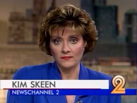 WMAR Weekend News 1992