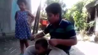 Modhu Koi Koi Bish Khawaila Awesome Song from a young boy cox's bazar