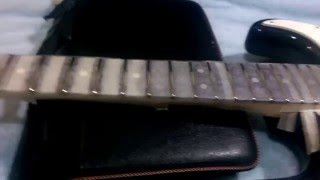 Polishing Frets Without Steel Wool - Fret Polish