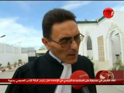 image vidéo سجن ظابط بالجيش الوطني لمدة 5 سنوات