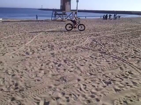 FAT TIRE BIKE SUN SPIDER BEACH CRUISER