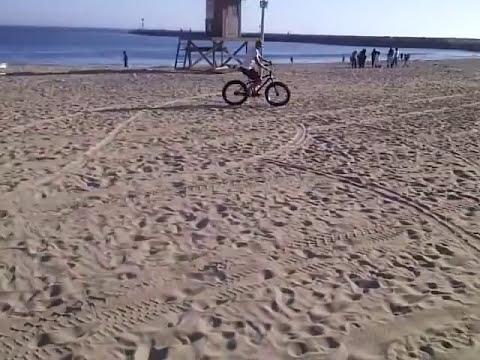 FAT TIRE BIKE SUN SPIDER BEACH CRUISER