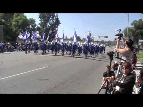 Terra Cotta Middle School , Chino Band review