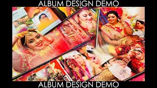 || Rajrup & Priyambada WEDDING ALBUM DEMO FULL HD 1080p || - The Wedding Tales [ Nov'17 ]