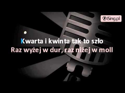 Alexandra Burke - Hallelujah - Wersja Po Polsku (karaoke ISing.pl)