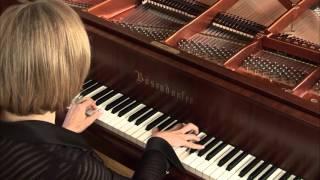 F. Schubert - Moment Musical Op.94 (D.780) No.3 in F Minor - Marja Kaisla