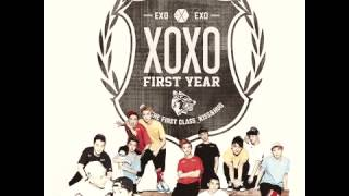 [Audio/Mp3] Exo-K - Baby Don't Cry