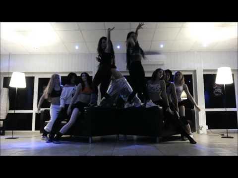 InnaShow group/ E-dance studio