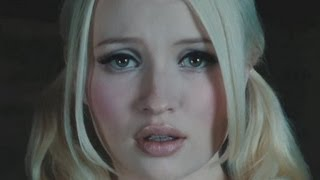 Watch Emily Browning Sweet Dreams are Made Of This video