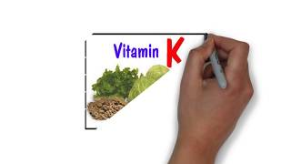 Vitamin K - Why we need it and what are the source?