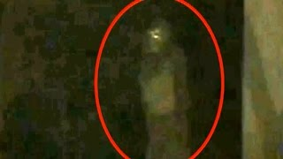 100% Real Ghost/Jinn/Demon Caught Near Tomb/Shrine in Karachi - Real Footage!
