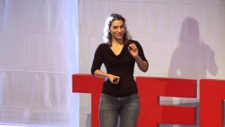 What every person can learn from dog training | Noa Szefler | TEDxJaffa