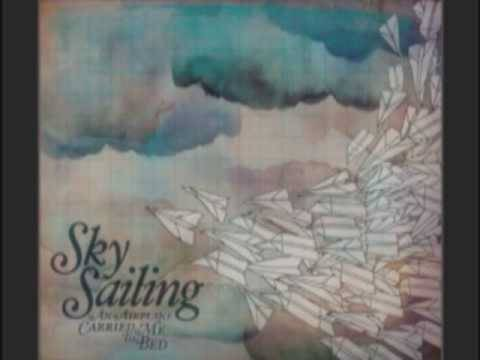 Sky Sailing - Tennis Elbow