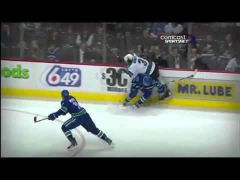 NHL 2010-11 Best Hits