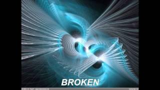 Olivia d'Abo - Broken