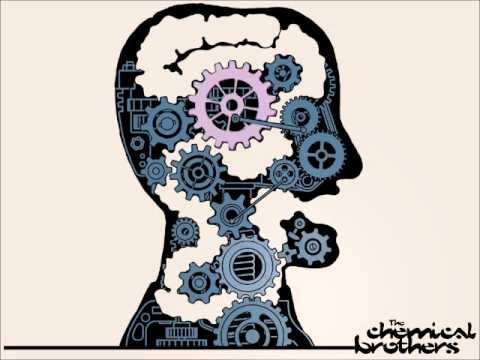 The Chemical Brothers - Hanna's theme (vocal version)