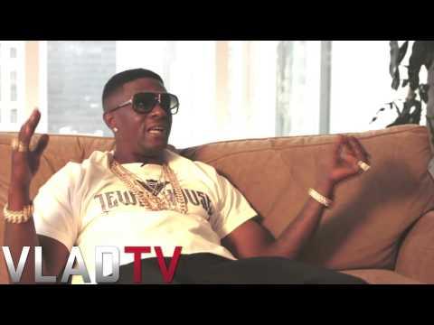 Lil Boosie On Unfair Sentencing And Living Drug Free video