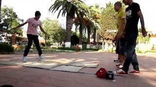 Download Break Dance-bboy khaled(lota)-inconue crew (ouillis mostaganem) 3Gp Mp4